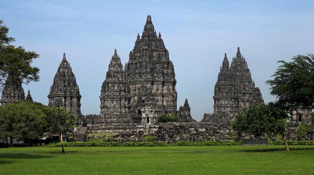 Info Wisata Candi Prambanan: Alamat, Harga Tiket, Review serta Lokasi nya