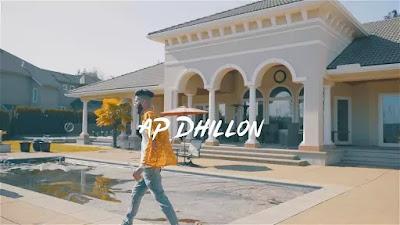 Checkout AP Dhillon Song Deadly lyrics on Lyricsaavn