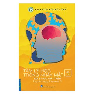 Tâm Lý Học Trong Nháy Mắt (Tập 5) ebook PDF-EPUB-AWZ3-PRC-MOBI