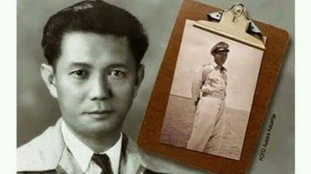 Pahlawan Namanya John Lie