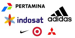 Jenis Logo Abstract Mark