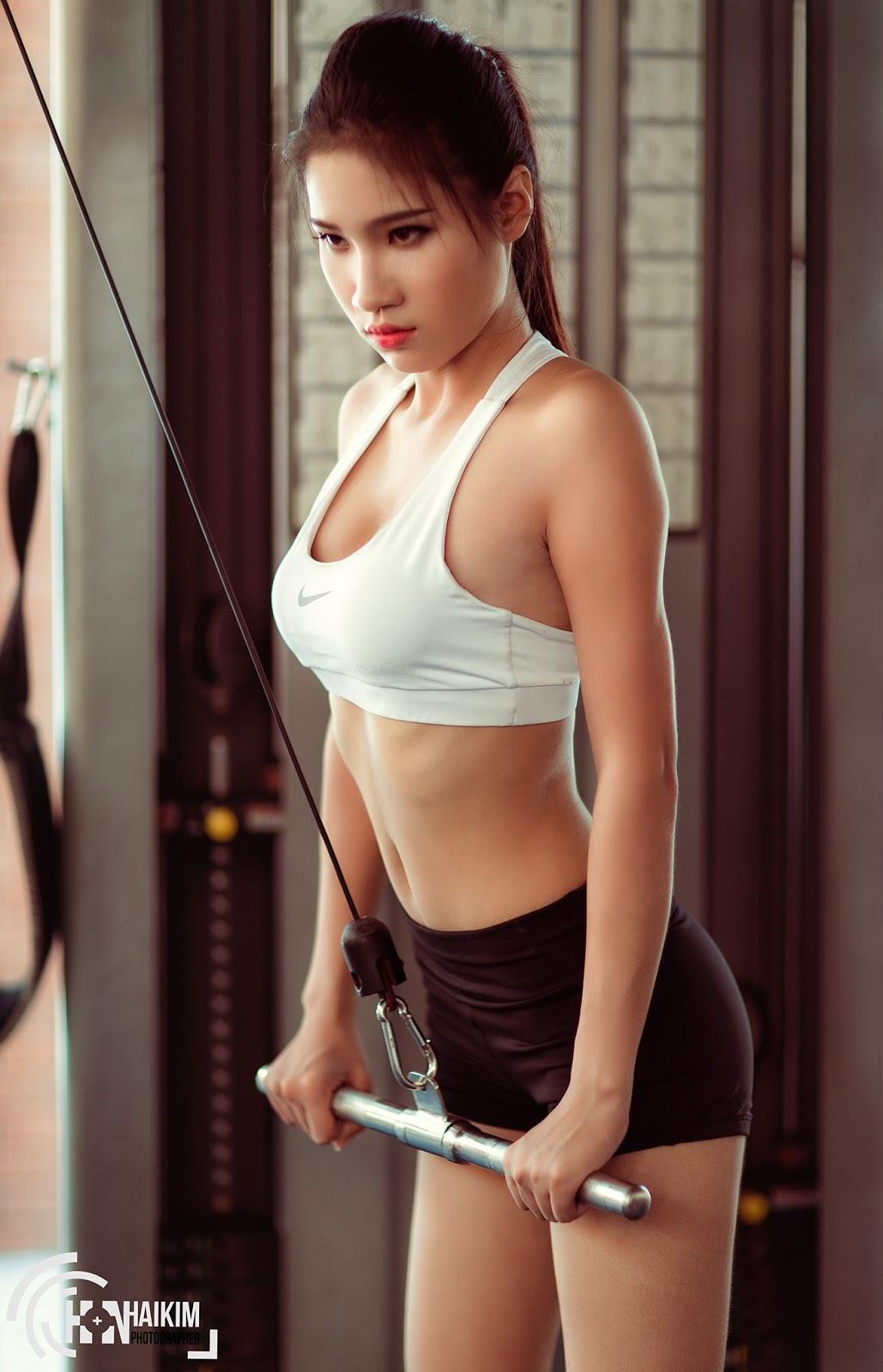 Hot Girls ♔♔…Mạc Yến, - Trang 9