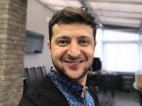 Діяльність Зеленського підтримують 68,5% українців - опитування