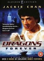 El Dragón Nunca Muere / Los Tres Dragones / Dragons Forever