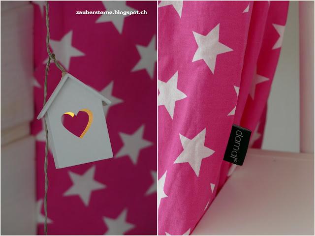 Sternenbettwäsche, Kinderzimmer