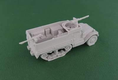 M9 Halftrack picture 6