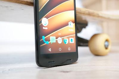 Descuentos en 4 móviles Android de entre 150 y 200 euros
