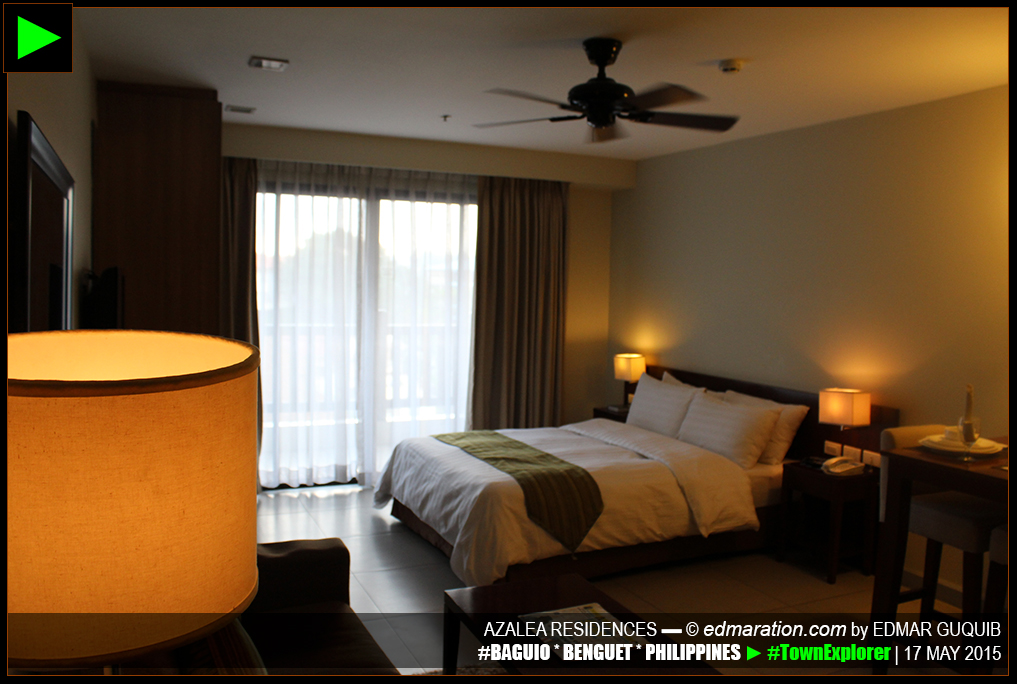 AZALEA RESIDENCES HOTEL - BAGUIO