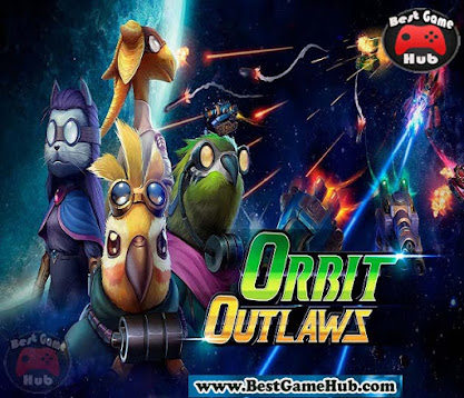 Orbit Outlaws Full Version PC Game Free Download