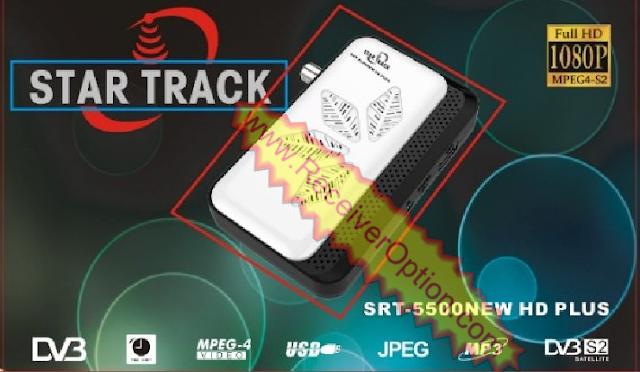 STAR TRACK SRT-5500NEW HD PLUS TEN SPORTS NEW UPDATE