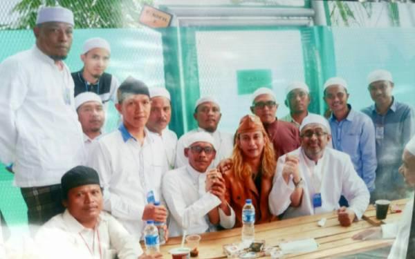 Habib Bahar Disebut Mengubah Lapas Cibinong Mirip 'Pesantren'
