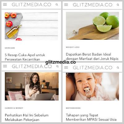 Glitzmedia.Co