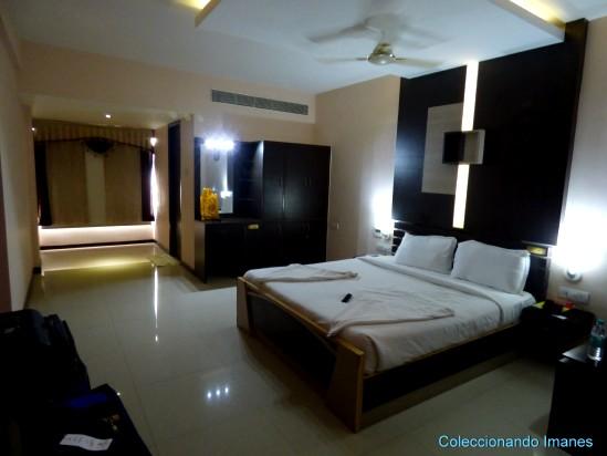 Hotel Rockfort Trichy, Tamil Nadu