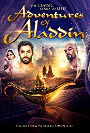 ADVENTURES OF ALADDIN (2019) ταινιες online seires xrysoi greek subs