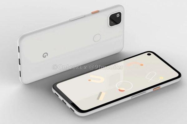 بالصور و الفيديو: هذا هو هاتف جوجل بيكسل الجديد Pixel 4a