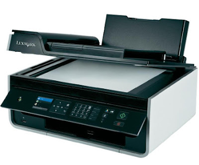 Lexmark S415 Driver Download