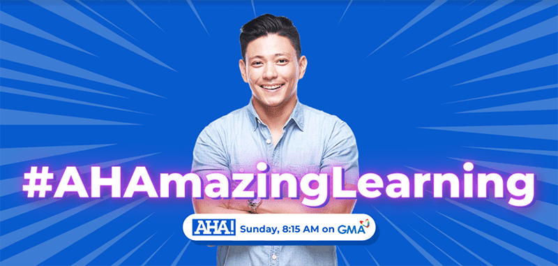 TikTok teams up with GMA to release AHAmazingLearning segment on AHA!