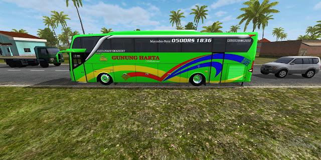 Download Mod Bussid JB3 SHD