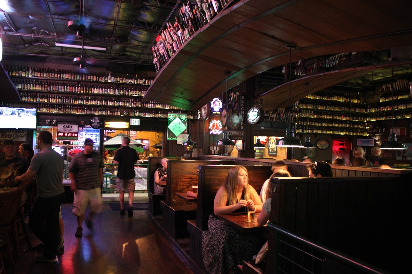 TOP 5 Best Bars In Downtown Denver, Colorado | Wikii U.S.A ...