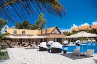 ILE MAURICE CRYSTAL BEACH HOTEL