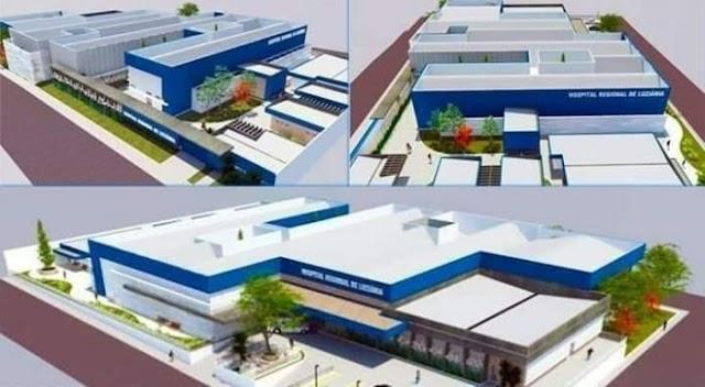 Luziânia terá hospital do Governo de Goiás de referência para todo Entorno Sul