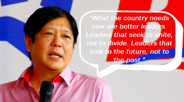 10 things to know about Bongbong Marcos