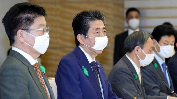 Japón extiende la emergencia sanitaria a todo su territorio