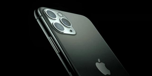 أيفون 2022 قد يحتوي على مودم 5G مُصنع من قبل أبل