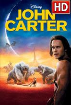 John Carter 2012  en español