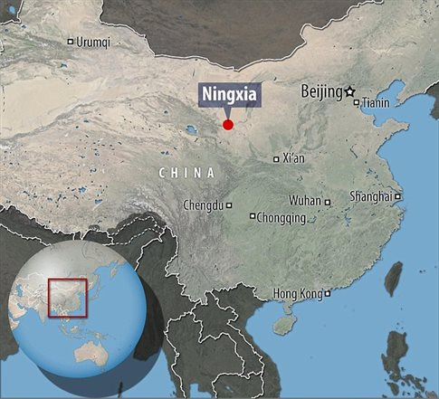 Κίνα: Ανακαλύφθηκε τάφος μαρκησίου ηλικίας 3.000 ετών