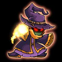 Magic Rampage Mod Apk v2.4.2 (Unlimited Money) Terbaru