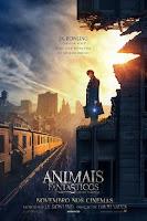Animales fantásticos y dónde encontrarlos | Fantastic Beasts and Where to Find Them