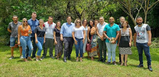 CODIVAR realiza primeira reunião de 2020 para a construção do Plano Regional de Turismo Lagamar