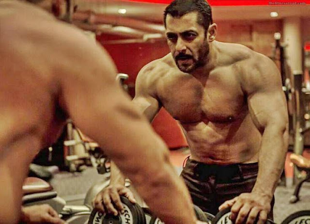 Lesser Known Facts about Salman Khan