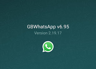 GBWhatsApp V6.95 APK Download (No More Ban,)