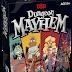 Lo nuevo de Dungeons and Dragons es el juego de cartas Dungeon Mayhem