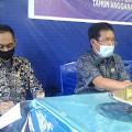 Program Dinas Perumahan dan Kawasan Permukiman Kabupaten Wajo Berjalan 100%