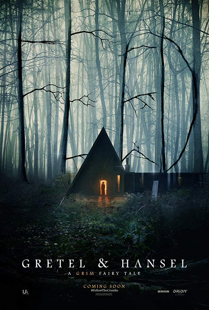 Gretel & Hansel, Movie Review by Rawlins, fairy tale, Fantasy, Horror, Thriller