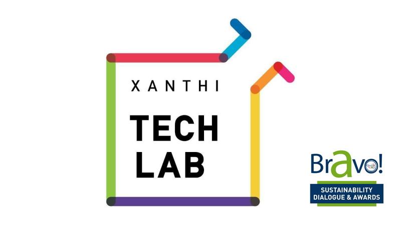 Το Xanthi TechLab υποψήφιο για βραβείο Βιώσιμης Ανάπτυξης