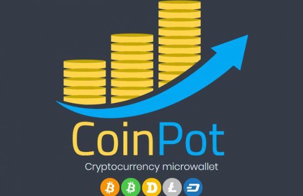 Bol Kazanç Sağlayan Dev Kripto Sitesi: Coinpot