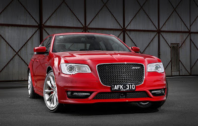 2016 Chrysler 300 Led fog lamp Hd Photos 0