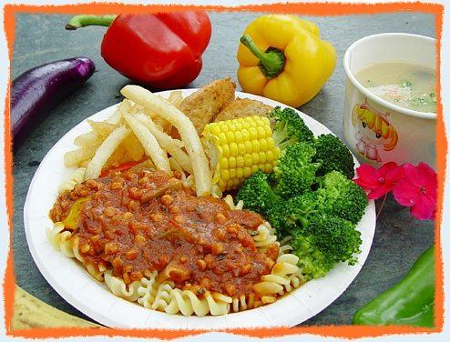 Guna 27 Makanan Diet Ini Kalau Tak Mahu Berat Naik Balik & Nak Badan Maintain!