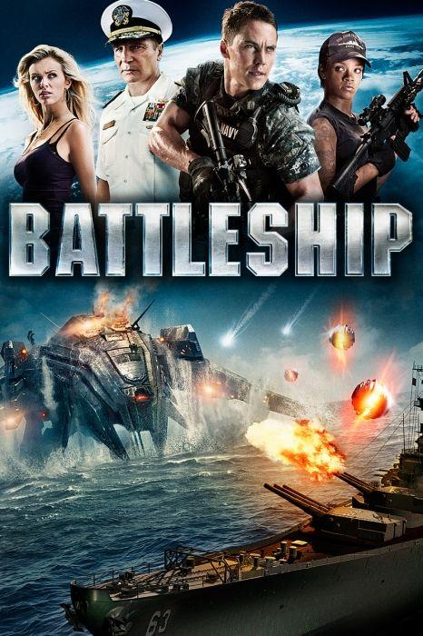 Battleship [2012] [DVDR] [NTSC] [Latino]