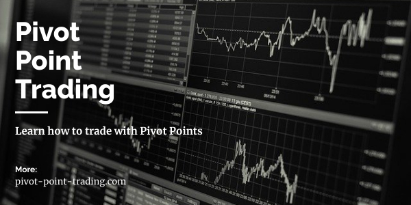 see how pivot point trading work in real life markets