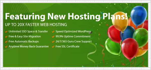 Website hosting service reviews