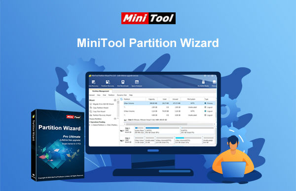 MiniTool Partition Wizard Free Review(V12.0)