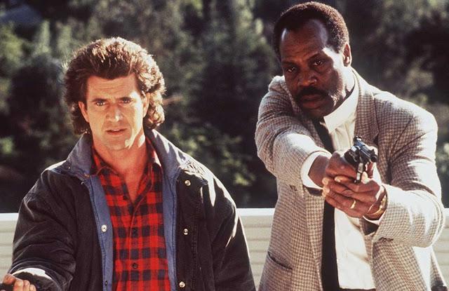 """Danny Glover oferece atualização sobre """"Máquina Mortífera 5"""""""