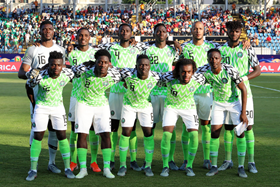 Afcon2019: According To Sport News Iwobi, Ndidi Start, Collins Debuts, Mikel Bench As Gernot Rohr said.