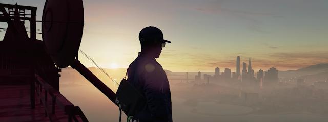 Watch Dogs 2 muestra su versión de ordenador, luciendo gráficos