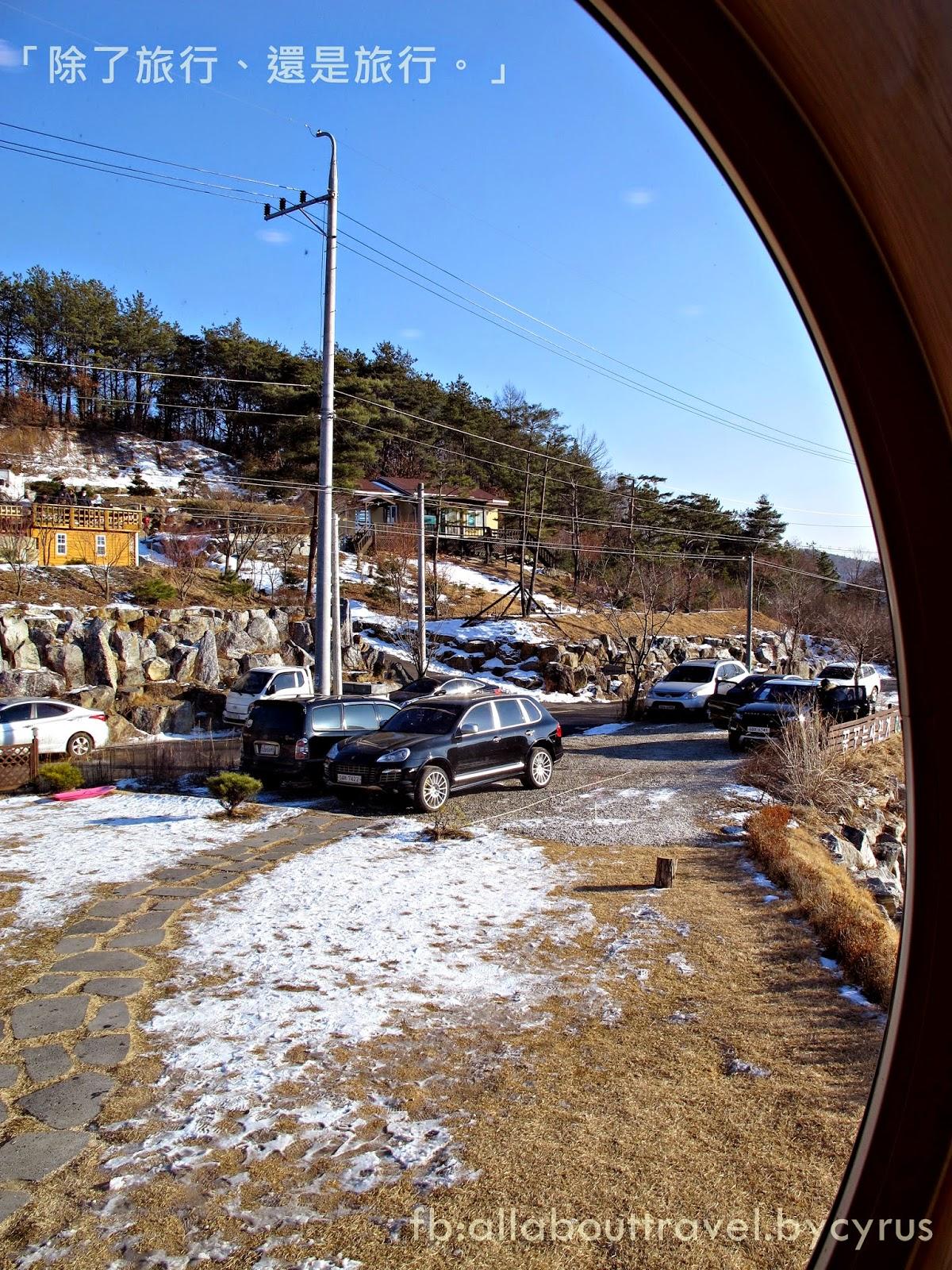 韓國自由行夢想之旅12